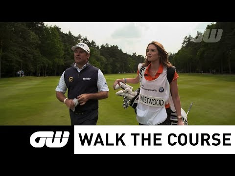 GW Walk The Course: Lee Westwood