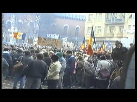Timisoara '89: la scintilla che bruciò il regime di Ceasescu #Regime