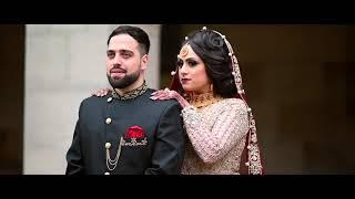 Zakir & Reshma Walima Trailer