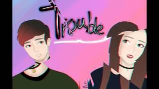 Kriesha Chu(크리샤 츄) _ Trouble - MALE VERSION
