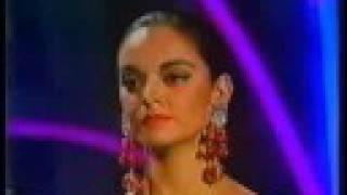 Lupita Jones - Miss Universe 1991