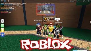 🔴 Roblox #49 giocare con gli abbonati parte 43:) vivere