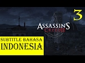 Ezio Collection Part 3 Assassin Creed II Sibling Rivalry Subtitle Indonesia