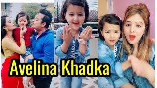 Avelina Khadka Top Tiktok Compilation 2020