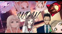 Download Anime wow sound effect mp3 free and mp4