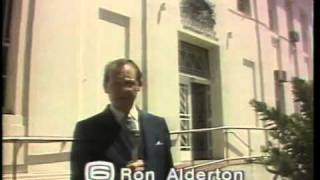 part of six news late edition gmv 6 1985