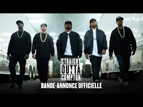 N. W. A. - Straight Outta Compton / Bande-Annonce ...