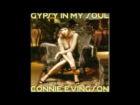 Night and Day - Connie Evingson