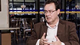 """Augusto Cury: """"no Brasil, fazer sucesso é proibitivo"""""""