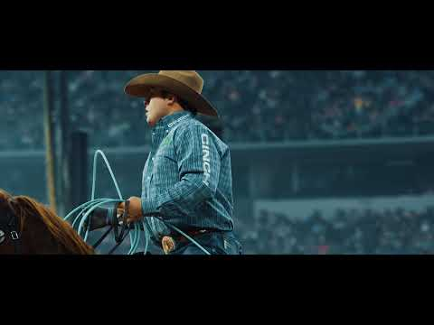 Team Roping Highlights from 20...