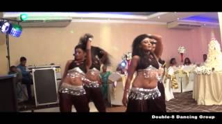 Double 8 Dancing Group - Kaho na Kaho (Arabic Version)