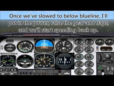 Lag, lead, dip, UNOS, ANDS, WTF? ✈ Compass Errors, Part 2: ANDS