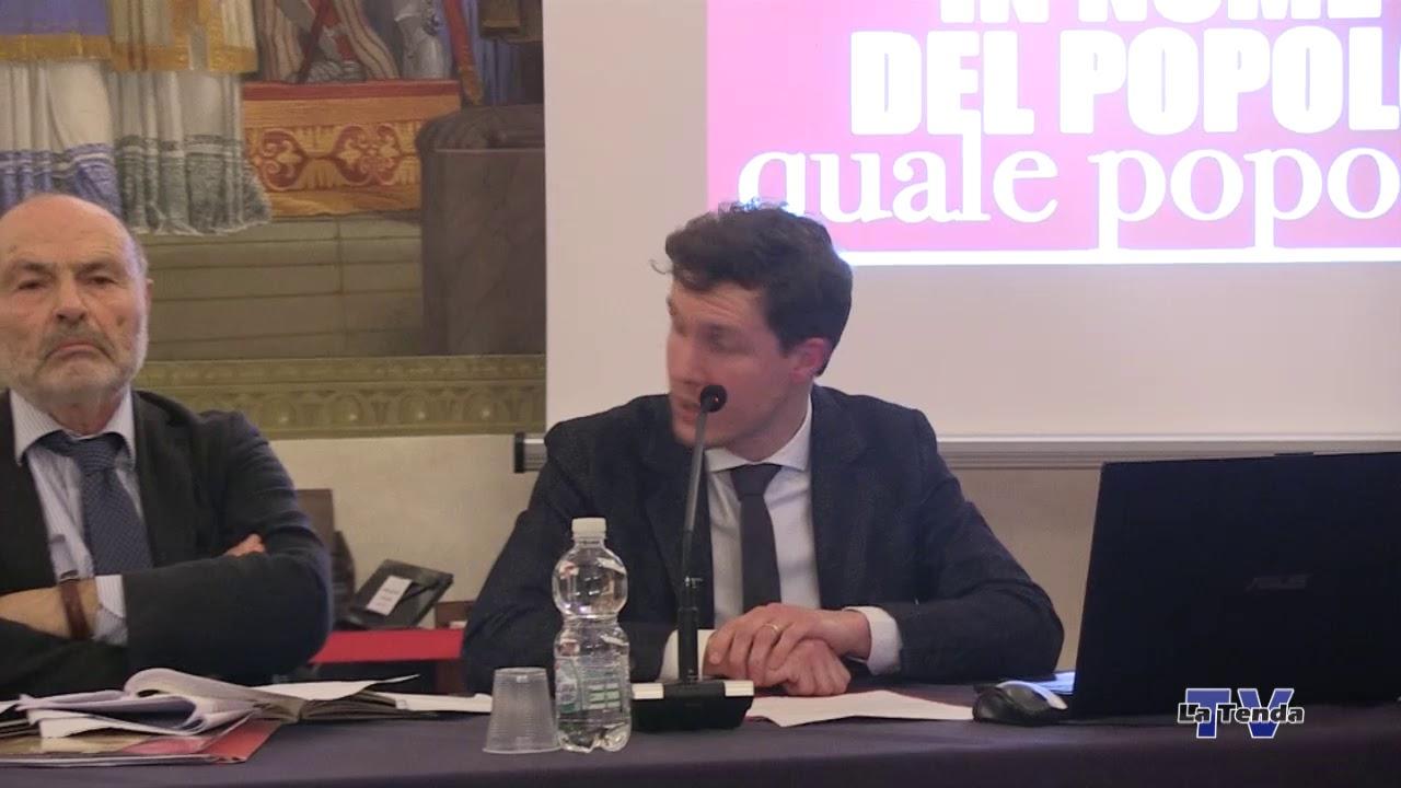 """XVI Settimana Sociale 2019 - """"La sfida del partito popolare: attualità di don Luigi Sturzo"""""""