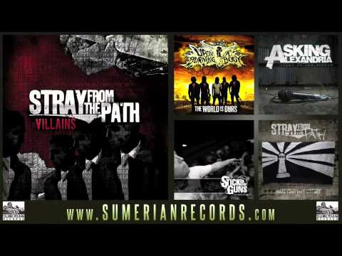 STRAY FROM THE PATH - To Vanish
