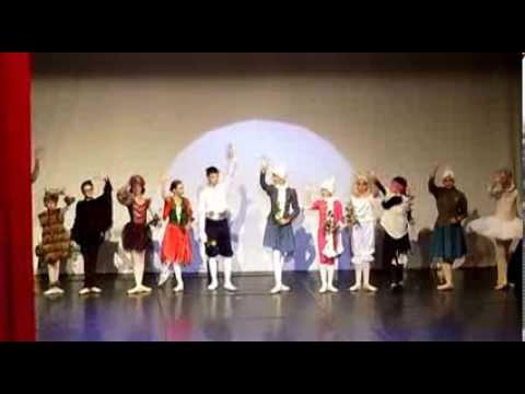 Мультфильм Снежная королева 3 часть. Огонь и лед 2016