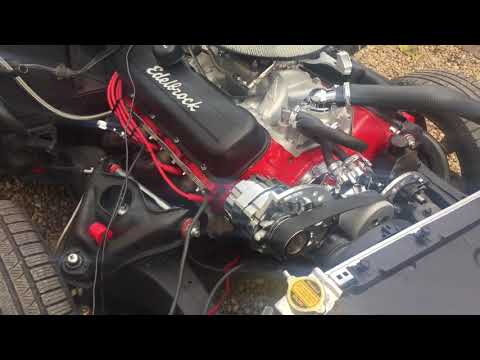Repeat 454 555 hp BBC by Gordon's Engines - You2Repeat