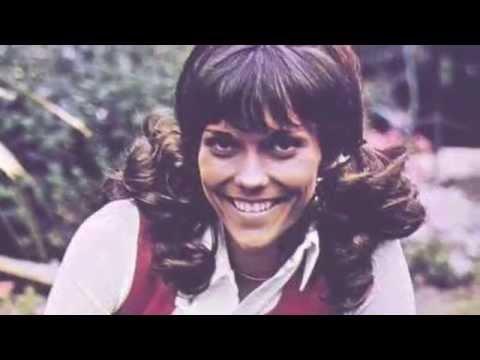 Carpenters- Sweet, Sweet Smile (Lyrics on screen)