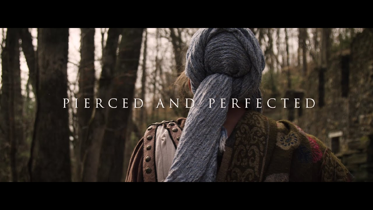 Pierced and Perfected Teaser Trailer