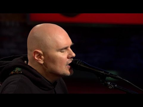 "Saturday Sessions: William Patrick Corgan performs ""The Long Goodbye"""