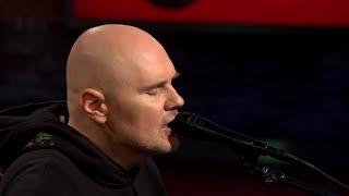 "Saturday Sessions: William Patrick Corgan performs ""The Long Goodbye"""
