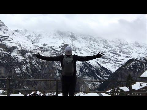 Switzerland Vlog November 2016