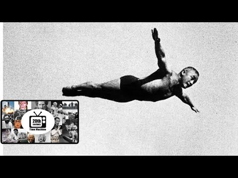 Sammy Lee Diving Exhibition: The First Asian-American to Win Olympic Gold