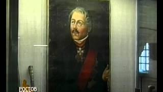 Старочеркасский музей-заповедник(док.фильм).avi
