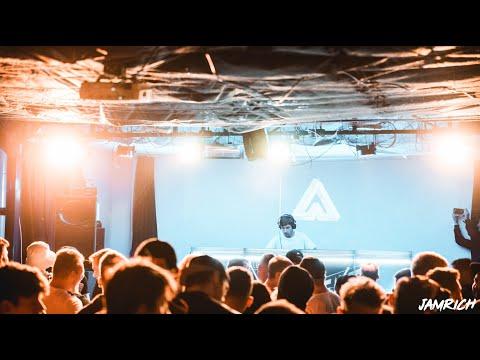 NIGHTLIFE #1 // Slovak drum & bass event
