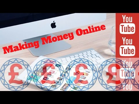 HOW TO MAKE MONEY ONLINE | WITHIN THE VIRTUAL ECONOMY | STRATEGIES | ONLINE HACKS!