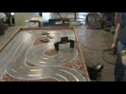 scalextric analog cars carrera digital lap counter. Black Bedroom Furniture Sets. Home Design Ideas