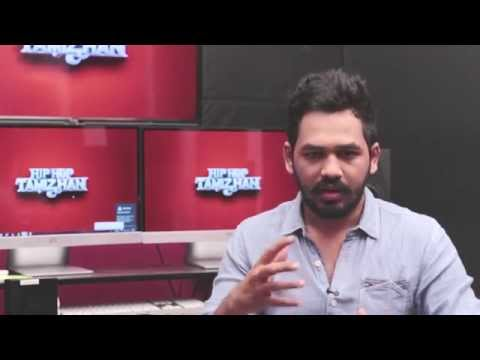 Thani Oruvan Success Talk | Hiphop Tamizha Adhi | Music Director's Job