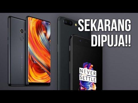 SAKING BAGUSNYA, 5 SMARTPHONE INI GAK BOLEH MASUK KE INDONESIA!!!.