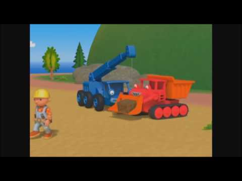 Bob The Builder (Dizzy In Charge)