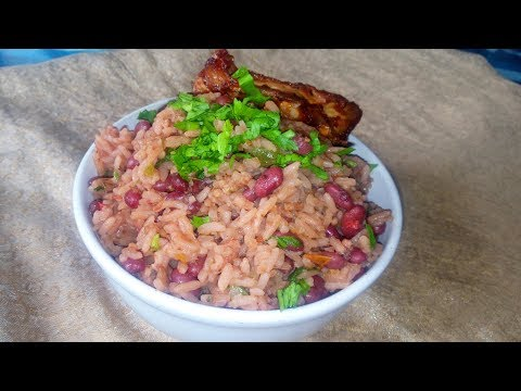 Red Beans and Rice Recipe: How to Make Easy Red Beans and Rice