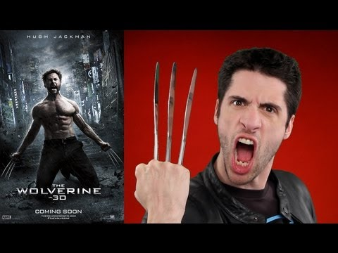 The Wolverine is listed (or ranked) 14 on the list The 2013 Movies Most Worth Seeing in Theaters