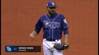MLB Playing Out of Position