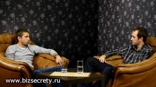 Бизнес без стартового капитала. История Верютин Алексей