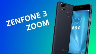 Zenfone 3 Zoom [Análise completa / Review] - Canaltech
