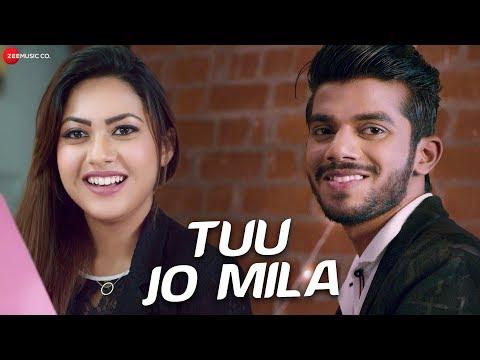 Tuu Jo Mila - Official Music Video | Yasser Desai | Anjana Ankur Singh | Reem Shaikh & Aman Rajput