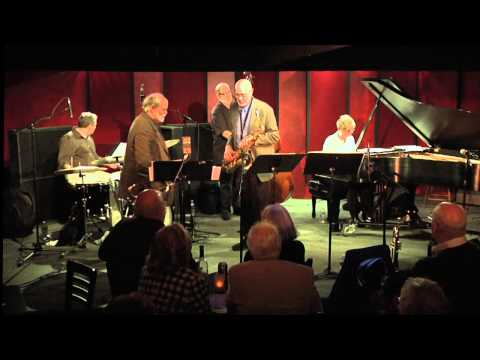 Marvin Stamm at the Nashville Jazz Workshop -