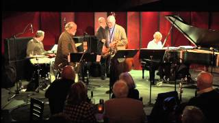 "Marvin Stamm at the Nashville Jazz Workshop - ""There Is No Greater Love"""