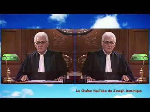 Tribunal La Série