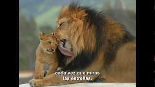 Born Free (1966). Matt Monro. Subtitulada al español.