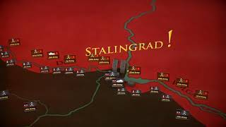 ⚡ Welcome to Volgograd: War and Peace ⚡