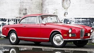 1957 BMW 503 Coupe