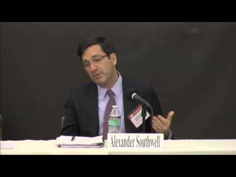TSI Symposium: Protecting Trade Secrets in a World of Cybercrime Panel 2