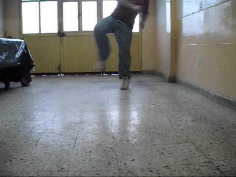 JUMPSTYLE- Dj Twisty- Jump