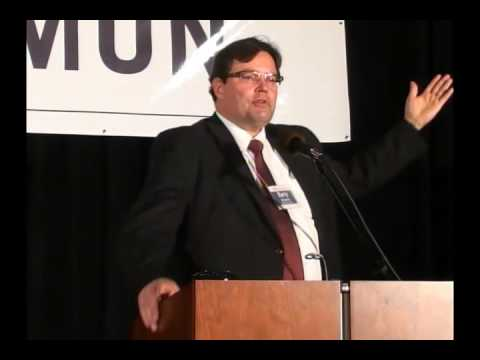 Joseph Smith Among the Early Christians - Barry Bickmore 2014 Fair conference