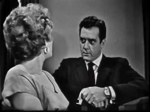 Perry Mason Screentests