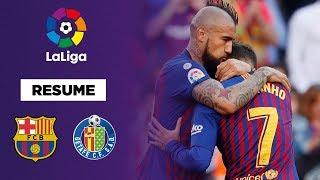 Download Video Résumé : Un succès mais pas de sourire pour le Barça MP3 3GP MP4